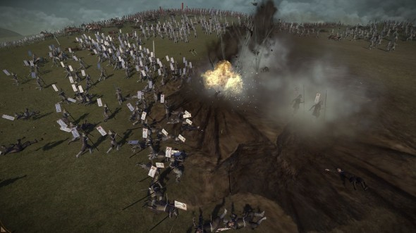 История The Creative Assembly. Часть 7. Создание Total War: Shogun 2. Глава 2. Fall Of The Samurai
