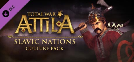 TOTAL WAR: ATTILA - скриншоты Slavic Nations Culture Pack