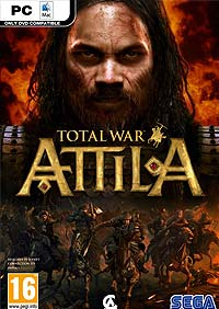 Total War Atila