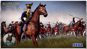napoleon total war heroes