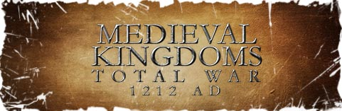 СКАЧАТЬ МОД Total War: Rome 2 Medieval Kingdoms