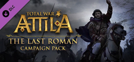 Total War: Attila DLC The Last Roman - Видео из серии Unit Spotlight (Юниты в центре внимания)